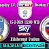 Prediksi Sheffield Wednesday vs Reading — 15 Februari 2020