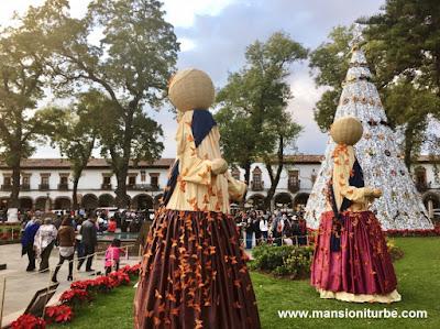 Las Mariposas Monarca en el Nacimiento Monumental en Pátzcuaro