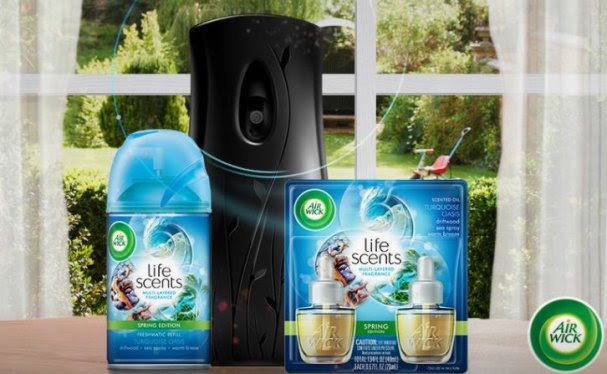 photo about Airwick Printable Coupons called The Emphasis Saver: $6 within Fresh Printable Air Wick Coupon