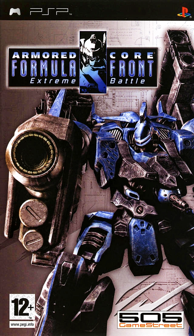 armored-core-formula-front-extreme-battlepsp-iso-download