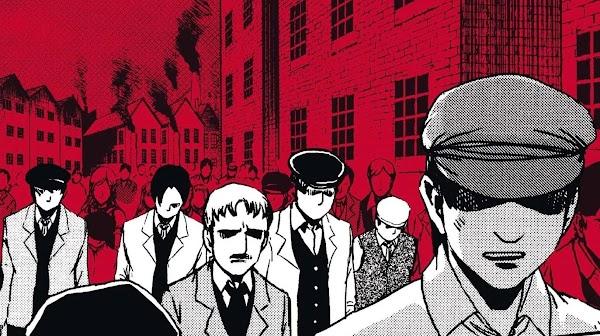 Karl Marx | El Capital, versión Ilustrada.