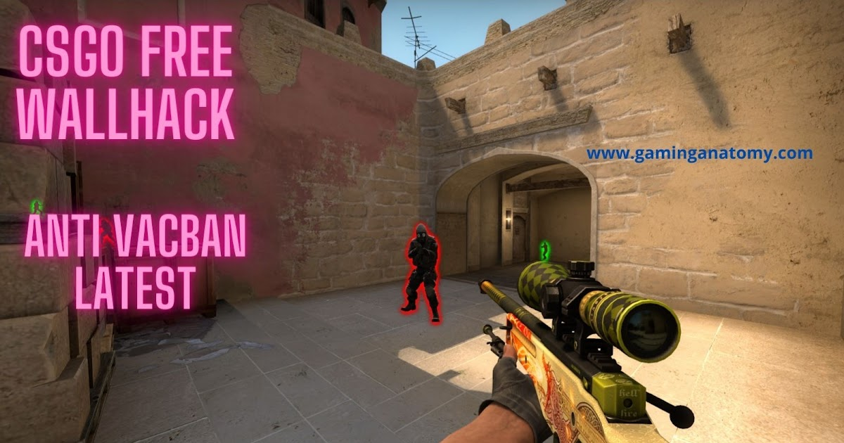 Csgo%2Bfree%2Bwallhack - Free Game Hacks