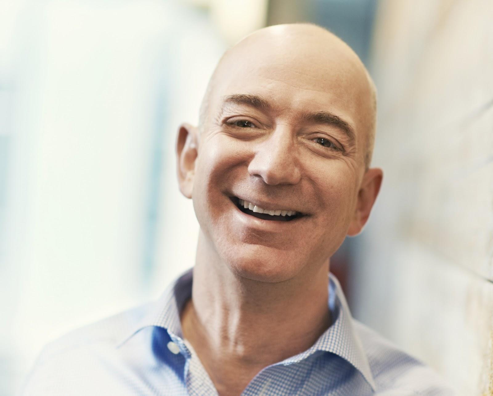 Unglamorous First Jobs Of Billionaires Like Jeff Bezos And Elon Musk