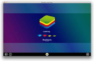 bluestacks installing easy steps for all users...step 5