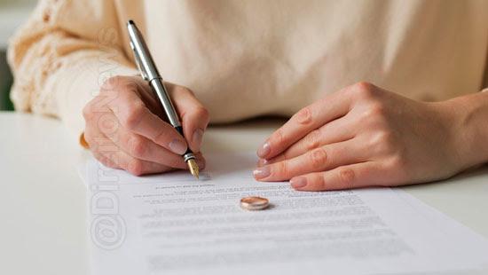 juiz concede divorcio assinatura uma partes