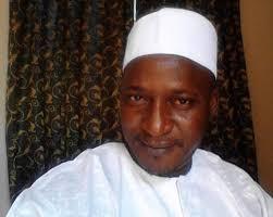 Nasarawa lawmaker, Sule Adamu dies of COVID-19