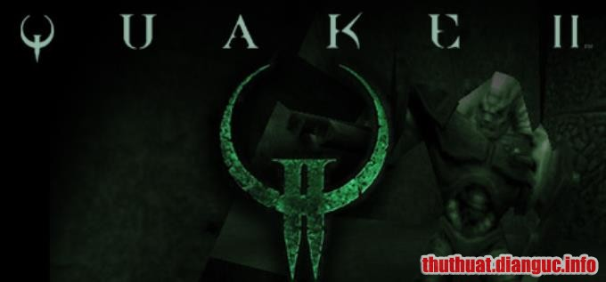 Download Game Quake II Full Crack