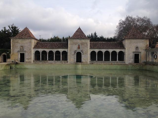 Casa do Lago - Palácio da Bacalhôa