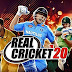 Real Cricket 20 MOD (Unlimited Money) APK + OBB For Android v3.4