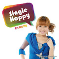 Lirik Lagu Single Happy - Ayu Ting Ting