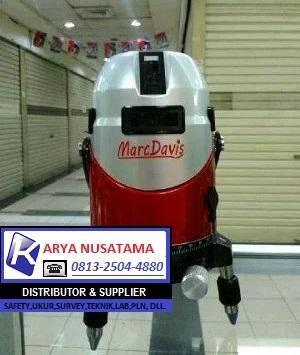 Jual Multi Line Laser Level LL01 4V 4H di Batam