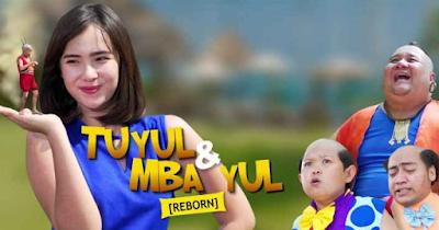 Biodata Lengkap Pemain Sinetron Tuyul dan Mbak Yul Reborn ANTV