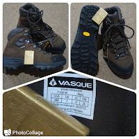 jual sepatu gunung Vasque ST Elias gtx
