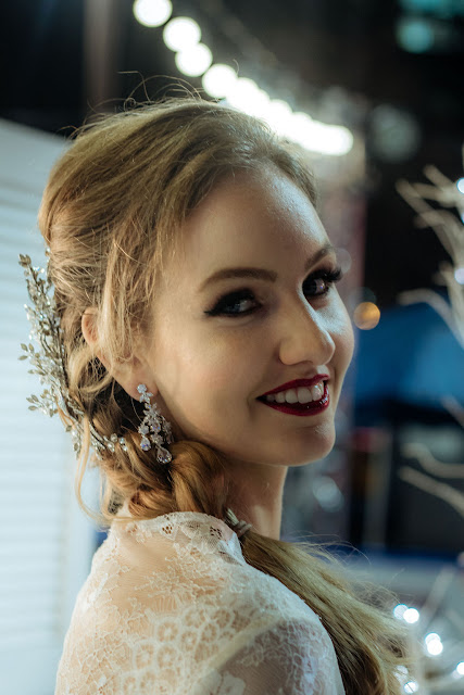 photography by jess took this wedding flowers styling brisbane bridal gown hair makeup