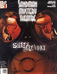 Sandman Mystery Theatre: Sleep of Reason