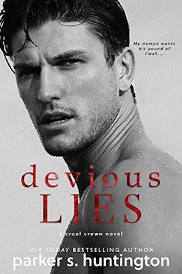 Devious Lies by Parker S. Huntington