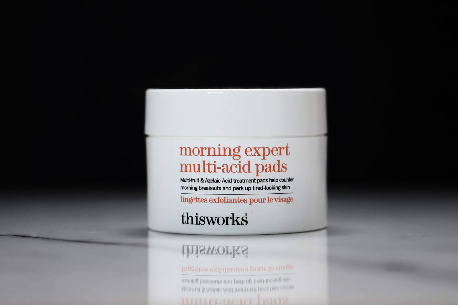 Thisworks Multi Action Pads Disques Exfoliants Avis