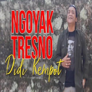 Didi Kempot Ngoyak Tresno