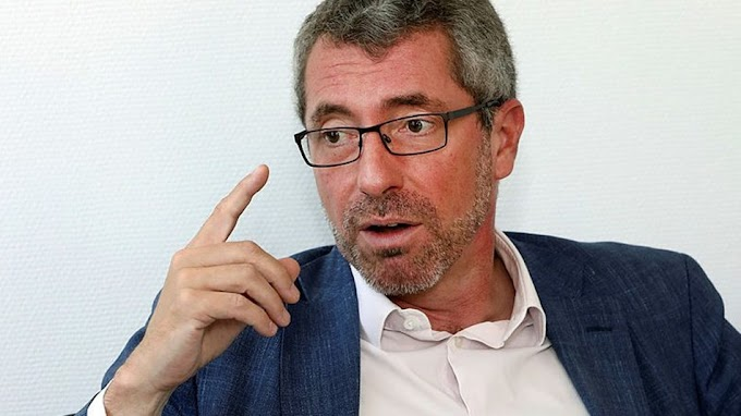 Korrupcióba bukott bele a Fidesz-kritikus luxemburgi politikus