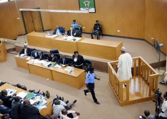 saraki s trial at cct resumes today