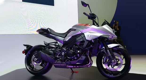 Varian Tertinggi Suzuki Katana Meluncur 2020?