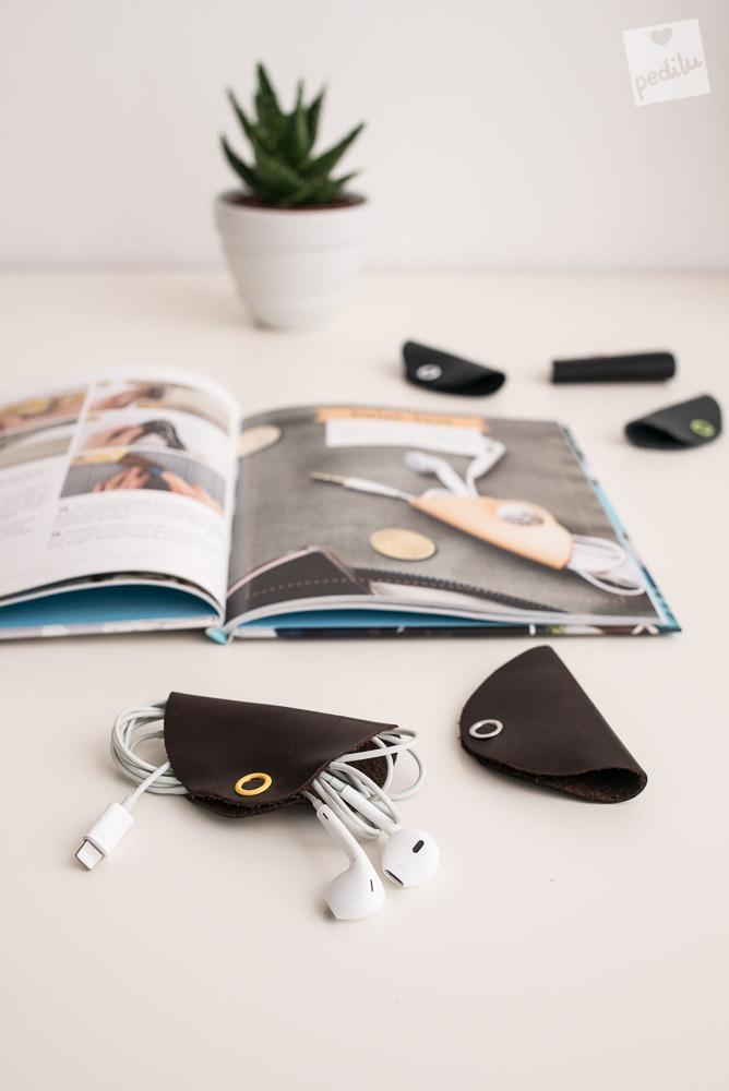 #DIYbüchersause17 – Geschenke für Männer (DIY)