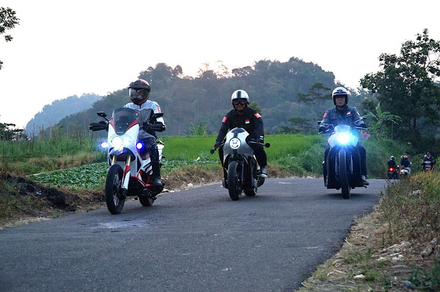 modifikasi pcx