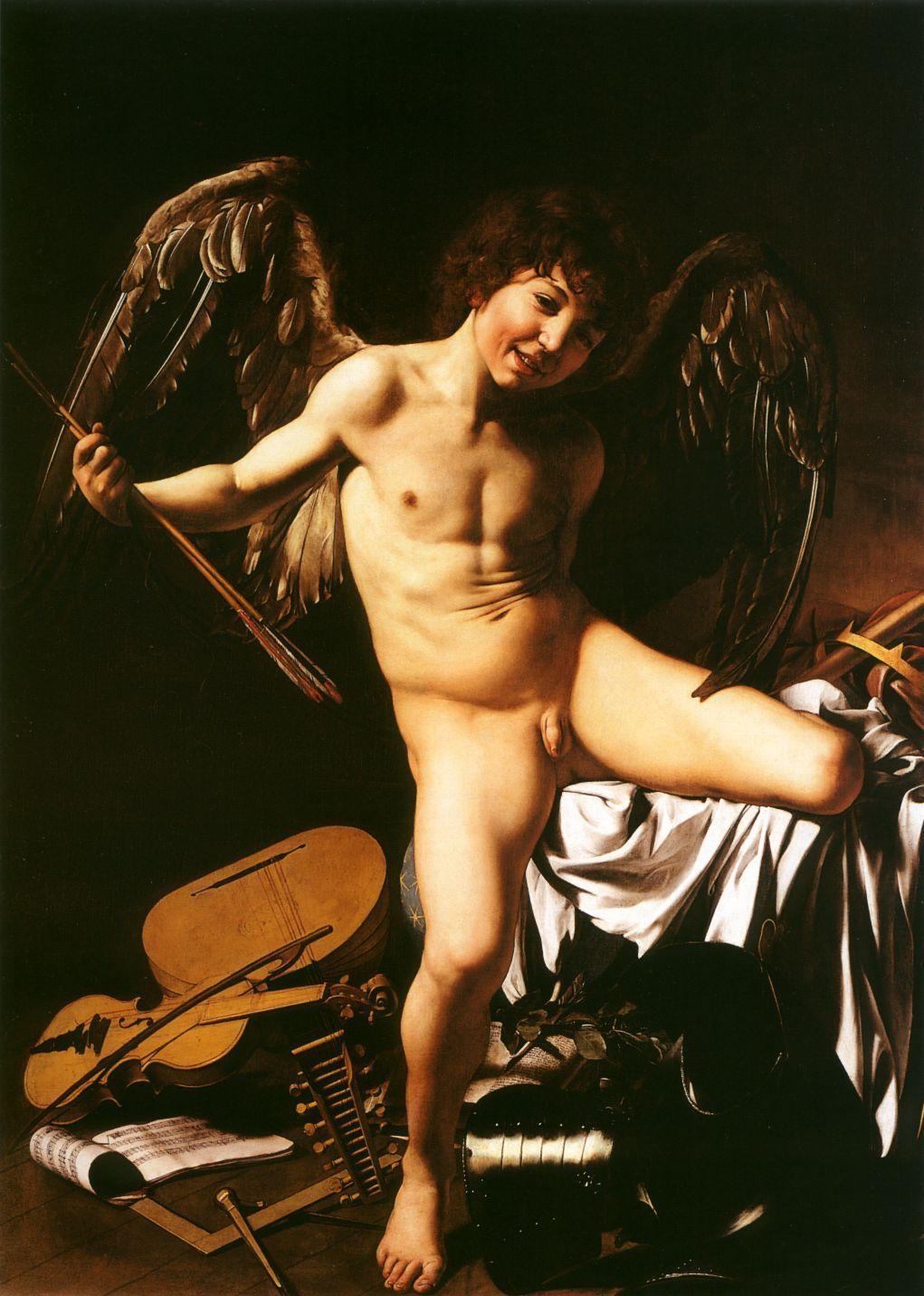 mythology cupid/pic greek eros