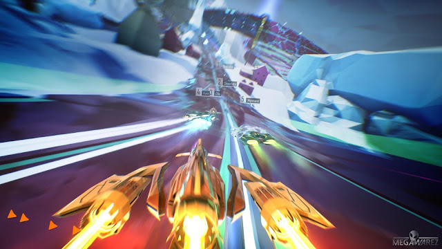Redout Enhanced Edition PC imagenes