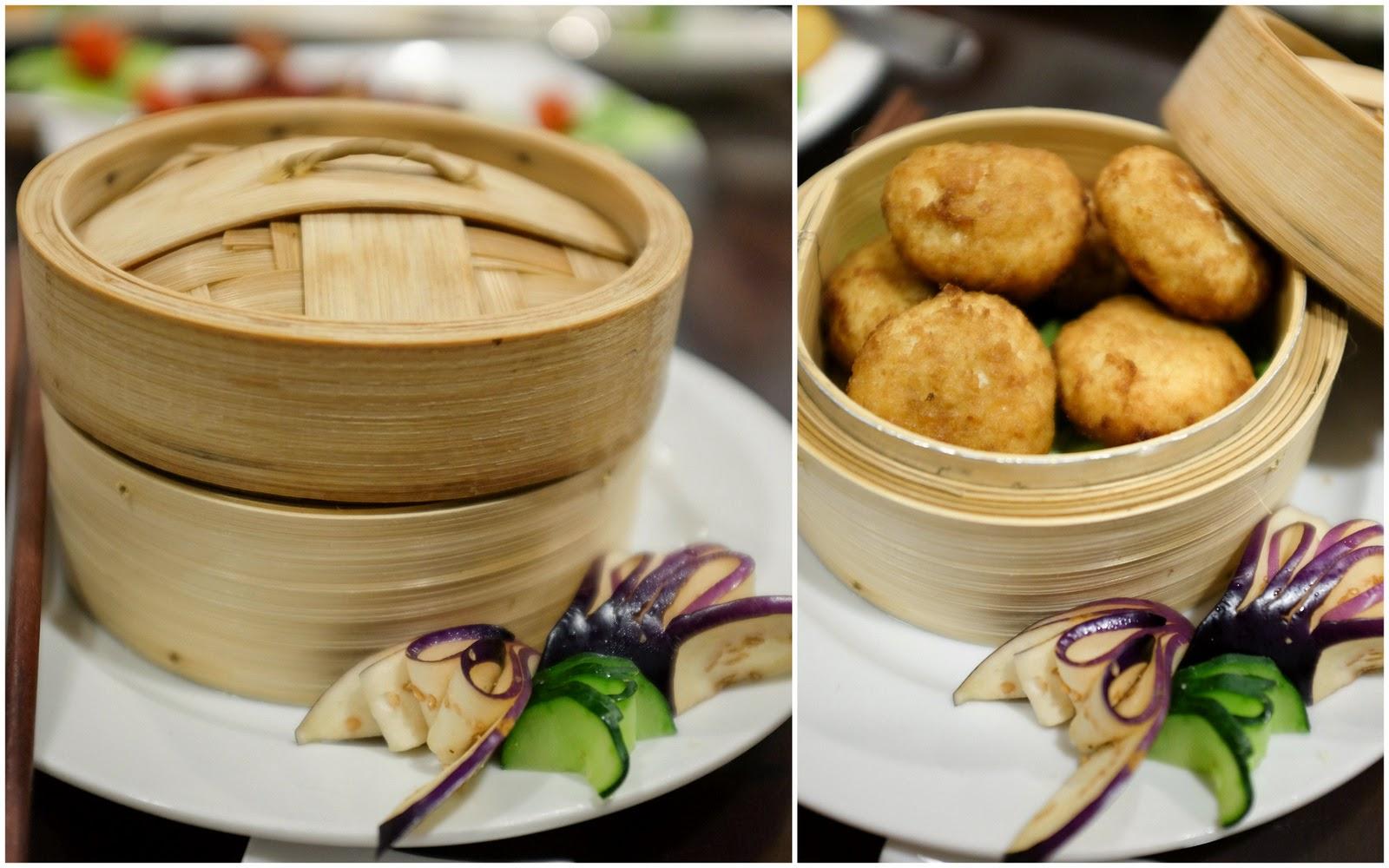Xiang S Kitchen Menu