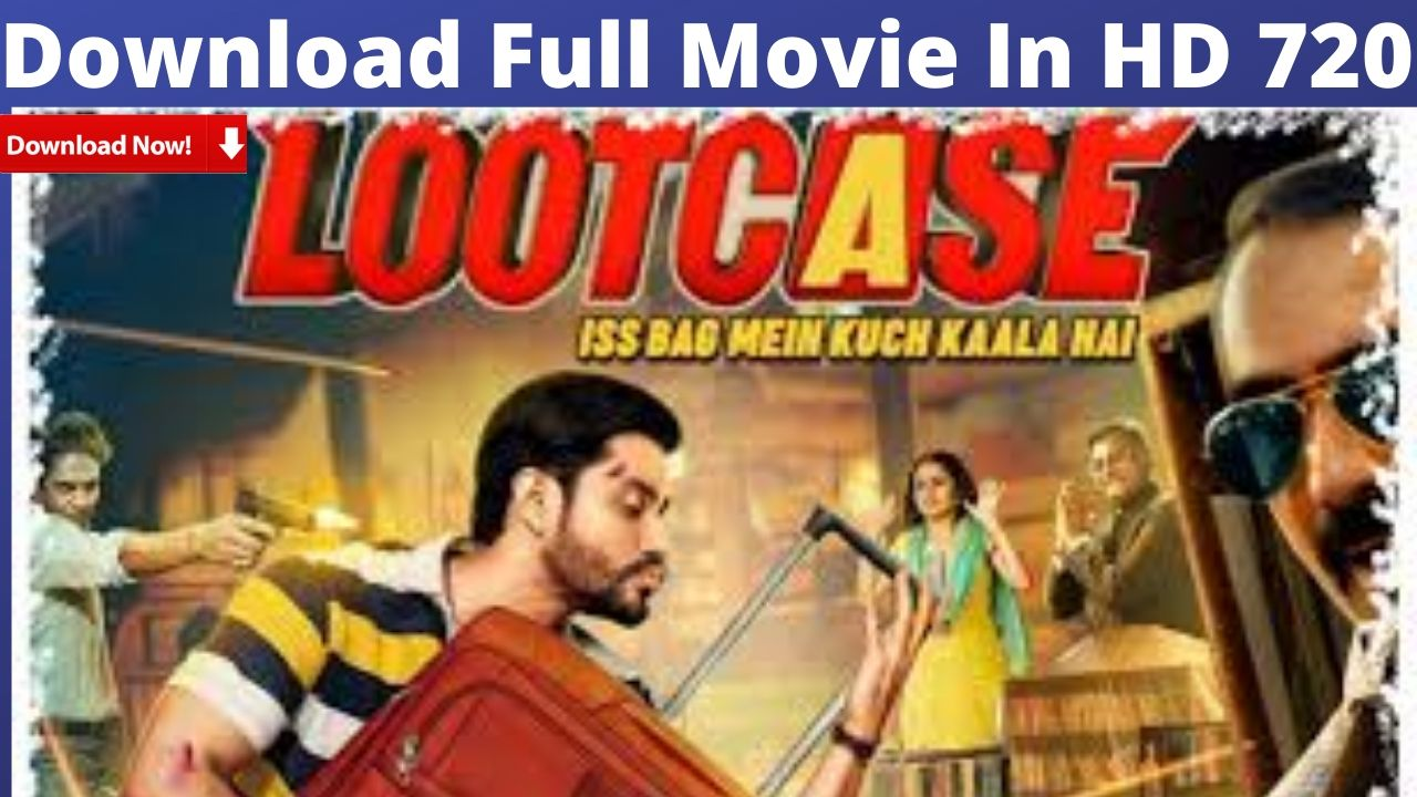 Lootcash full movie download 2020 - Kunal Khemu
