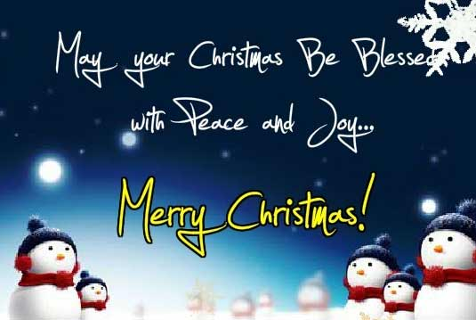 Merry Christmas wishes Images and hd messages Picture