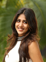Chandini Chowdary Actress Stills-cover-photo