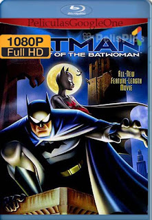 Batman El Misterio De Batwoman [1080p BRrip] [Latino-Inglés] [GoogleDrive] LaChapelHD