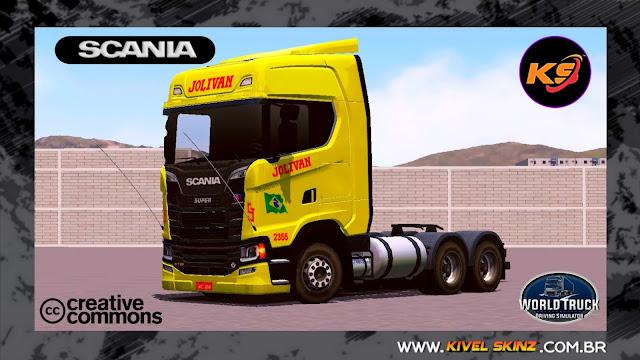 SCANIA S730 - JOLIVAN TRANSPORTES 03