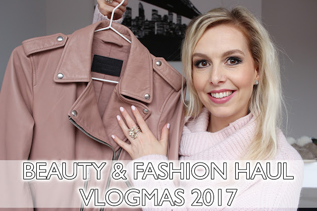 Beauty & Fashion Haul