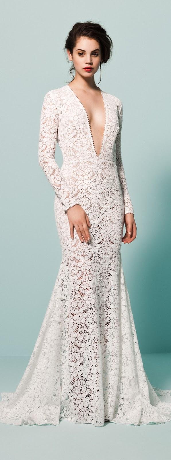 Fantástico vestidos de novias | Colección Daalarna Couture | Somos ...