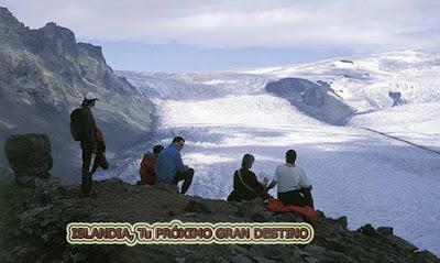 es posible conseguir viajes baratos a Islandia