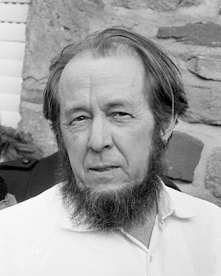 Great Russian Writer Died 51