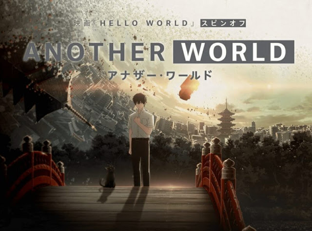Another World Episode 1 Subtitle Indonesia