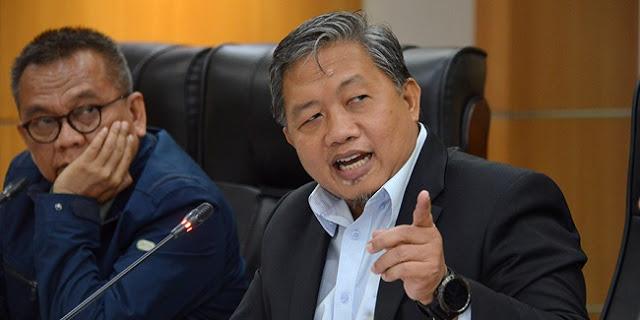 Panlih Desak Pemilihan Wagub DKI Digelar Jumat Lusa, PKS: Waktu Panjang, Kenapa Harus Nekat?