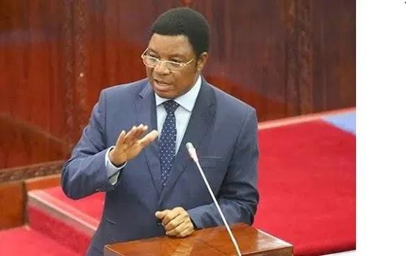 Majaliwa: Watendaji Jiepusheni Na Rushwa