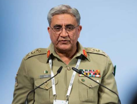 Army Chief General Qamar Javed Bajwa is going to Saudi Arabia on which day and why? Found out - shaheenitclub