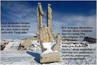 Atatürk'ten Beş Lira İsteyen Sanatçı