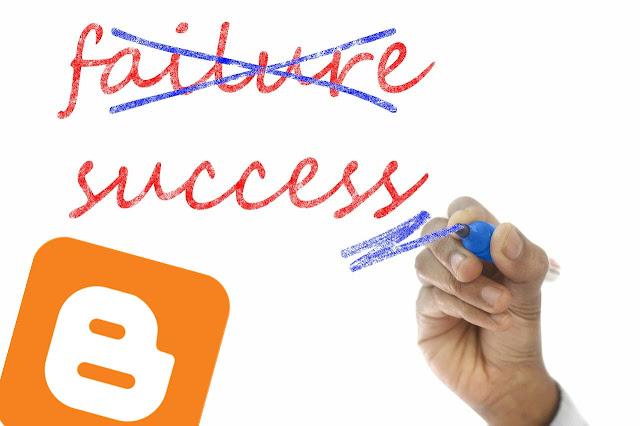 Kesalahan paling sering blogger pemula