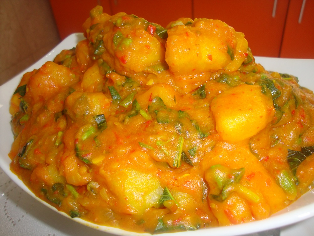Image result for asaro food