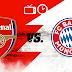 Arsenal vs Bayern Munich EN VIVO Por International Champions Cup - 2019. HORA / CANAL