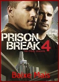 Prison Break: The Final Break (2009) BluRay 480p/720p