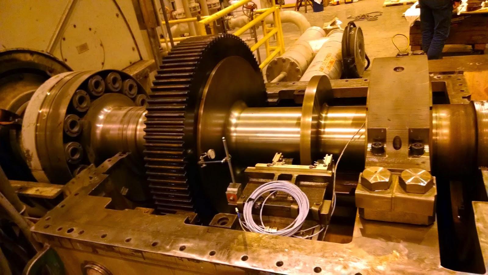 steam turbine shlyakh