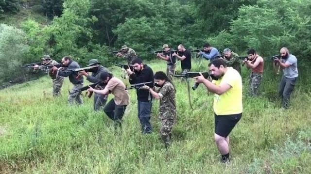 Армянские нацисты призывают к терактам в России в рамках дашнакской операции